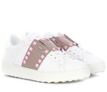 Exklusiv bei uns – Garavani Sneakers Candystud