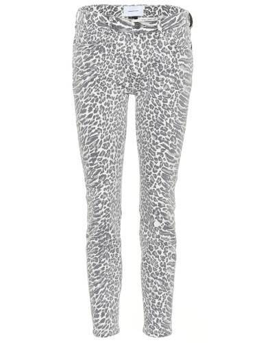 High-Rise Skinny Jeans The Stiletto