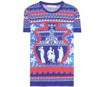 T-Shirt Iven aus Jersey