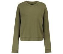 Sweatshirt Emilia aus Baumwolle