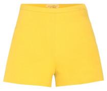 Shorts aus einem Baumwollgemisch
