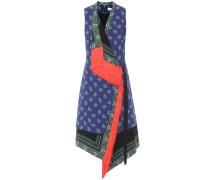 Asymmetrisches Kleid Bina