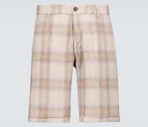 Shorts Rio Romaso aus Leinen