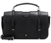 Crossbody-Tasche Large Charlotte aus Lammleder