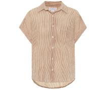 Hemd Aleta aus Baumwolle
