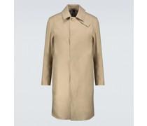 Mantel Oxford aus Baumwolle