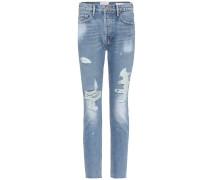 Distressed Jeans Le Original Skinny