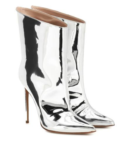 Ankle Boots Alex Low