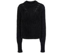 Pullover Zutti aus Leinen