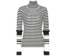 Sweater Delicate Delights aus Seide und Cashmere