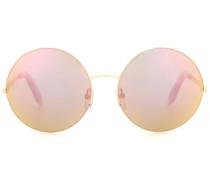 Verspiegelte Sonnenbrille Supra