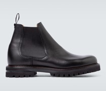 Chelsea Boots Cornwood aus Leder