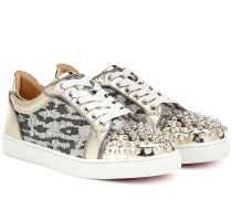 Verzierte Sneakers Vieira Spikes