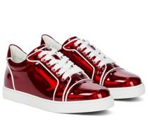 Sneakers Viera Orlato aus Lackleder