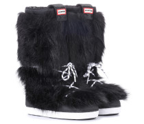 Stiefel Originals Faux Fur