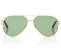 Aviator-Sonnenbrille Classic 11 Zero