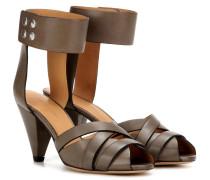 Sandalen Étoile Mavis aus Leder
