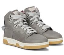 High-Top-Sneakers Buxeda