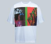 Ninagawa x T-Shirt