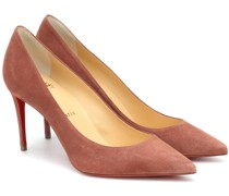 Pumps Kate 85 aus Veloursleder