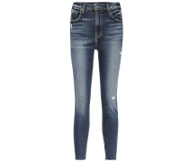 High-Rise Jeans The Kendall