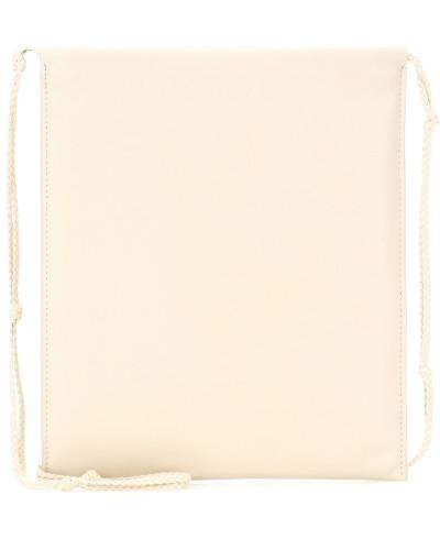 The Row Damen Crossbody-Tasche Medicine Pouch Large aus Leder