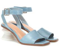 Sandalen Sonia aus Leder