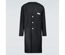Mantel Classic Labo aus Wolle