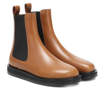 Chelsea Boots Gaia aus Leder