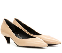 Kittenheel-Pumps All Time aus Leder