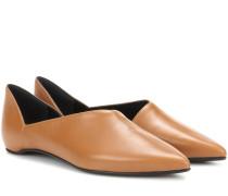 Slippers Mirage Ballet aus Leder