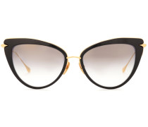 Cat-Eye-Sonnenbrille Heartbreaker