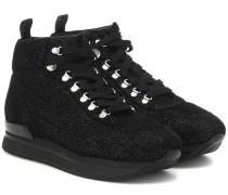 High-Top-Sneakers H222