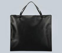 Tote Bag aus Lammleder