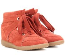 Étoile Sneakers Bobby mit Keilabsatz