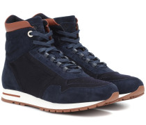 High-Top-Sneakers My Cash Storm