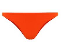Bikini-Höschen Curve