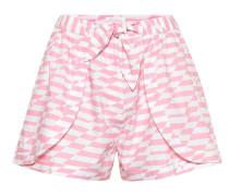 Shorts Bella aus Baumwolle
