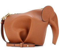 Ledertasche Elephant Mini