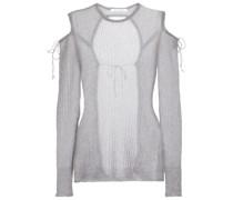 Pullover Greta aus einem Mohairgemisch