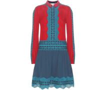 Kleid Brodie aus Seide