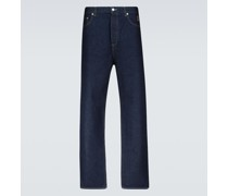 Relaxed-Fit Jeans Gannon
