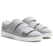 Sneakers Triple Felt