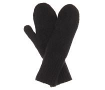 Handschuhe Adini G aus Alpaka und Merinowolle