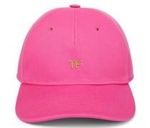 Baseballcap TF aus Baumwoll-Twill