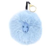 Taschenanhänger Benny aus Faux Fur