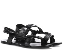 Sandalen Giada aus Leder