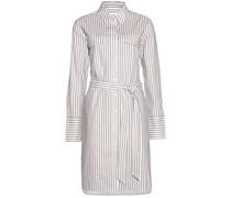 Hemdblusenkleid Delany aus Baumwolle