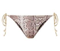 Bikini-Höschen Miami