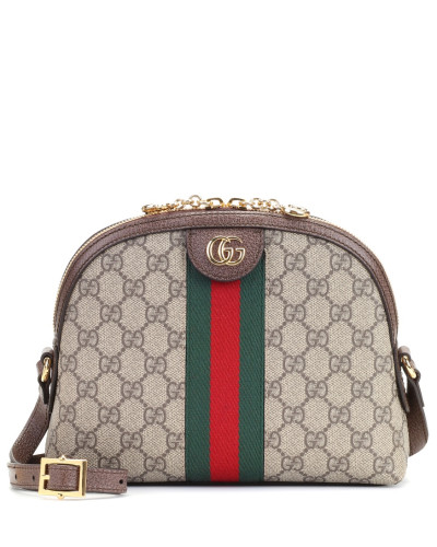 Schultertasche Ophidia GG Small